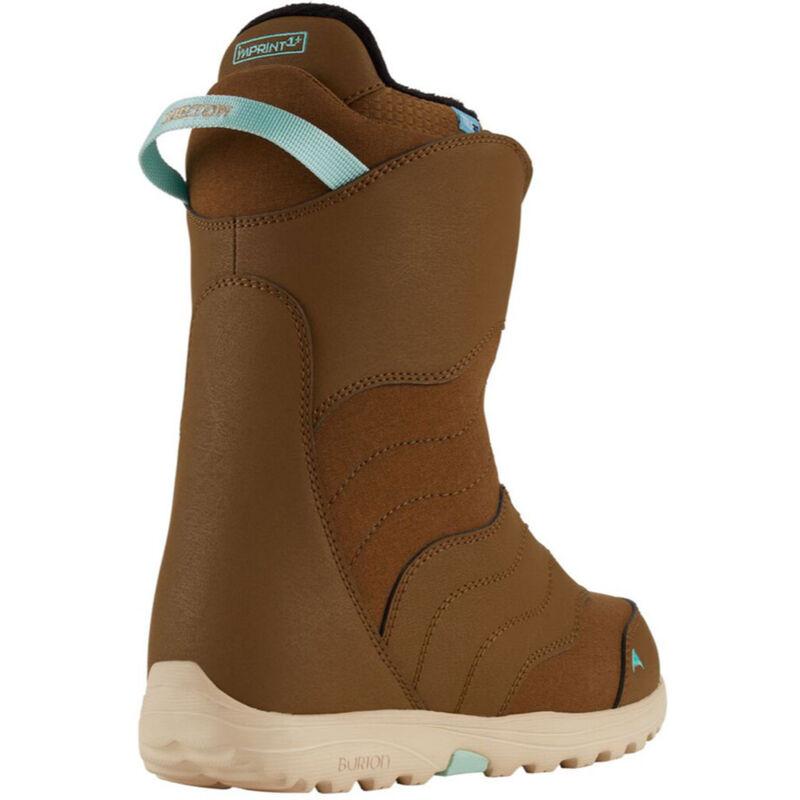 Burton Mint Boa Snowboard Boots Womens image number 1