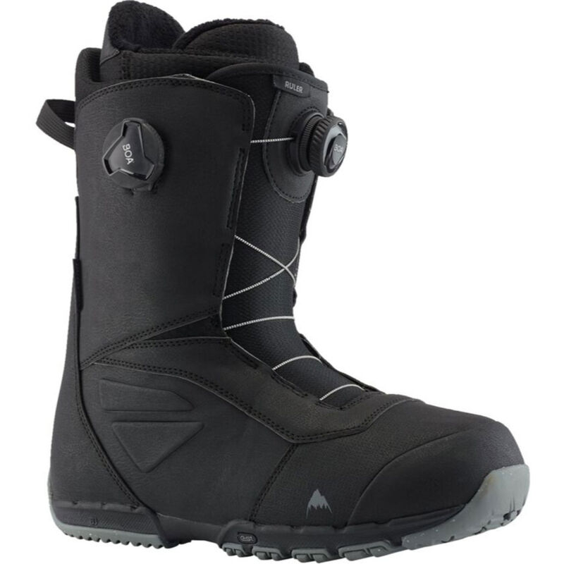 Burton Ruler Boa Snowboard Boots Mens image number 0