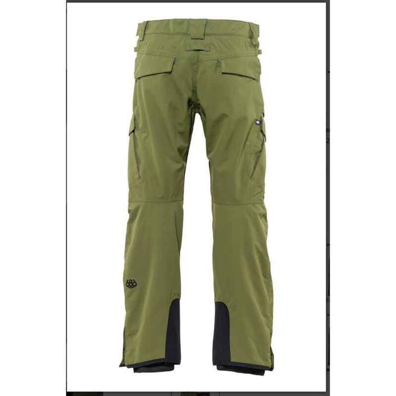 686 SMARTY 3-in-1 Cargo Pant Mens image number 1