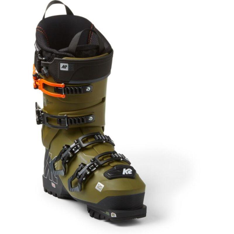 K2 Mindbender 120 Ski Boots Mens image number 2