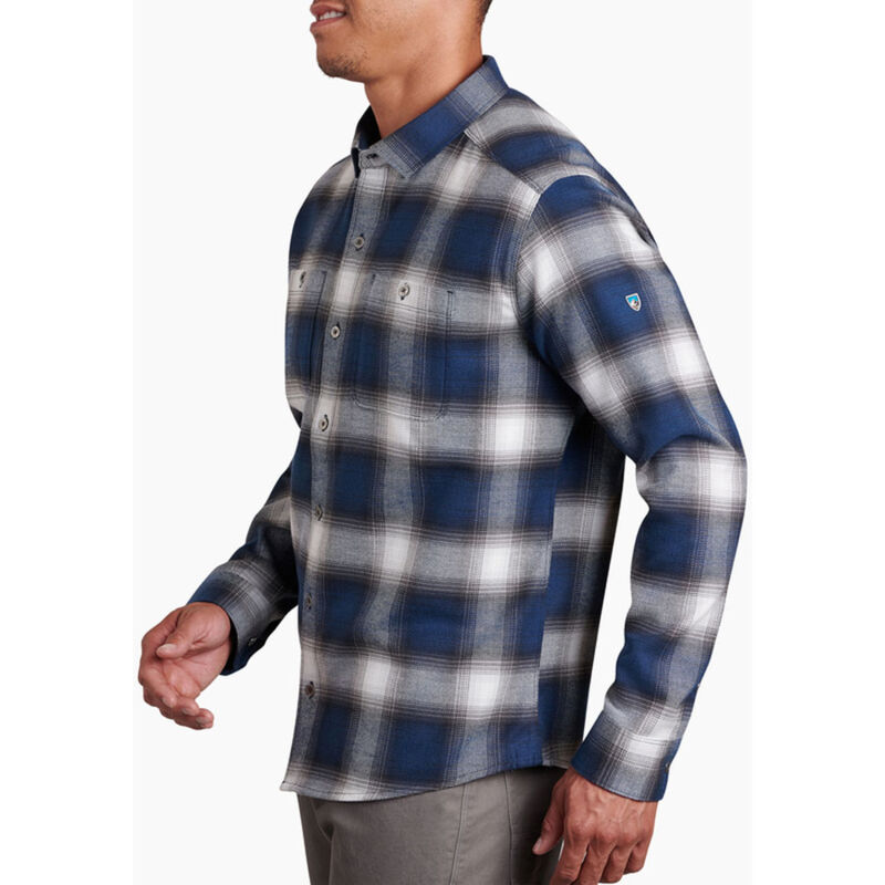Kuhl Law Flannel Mens image number 1