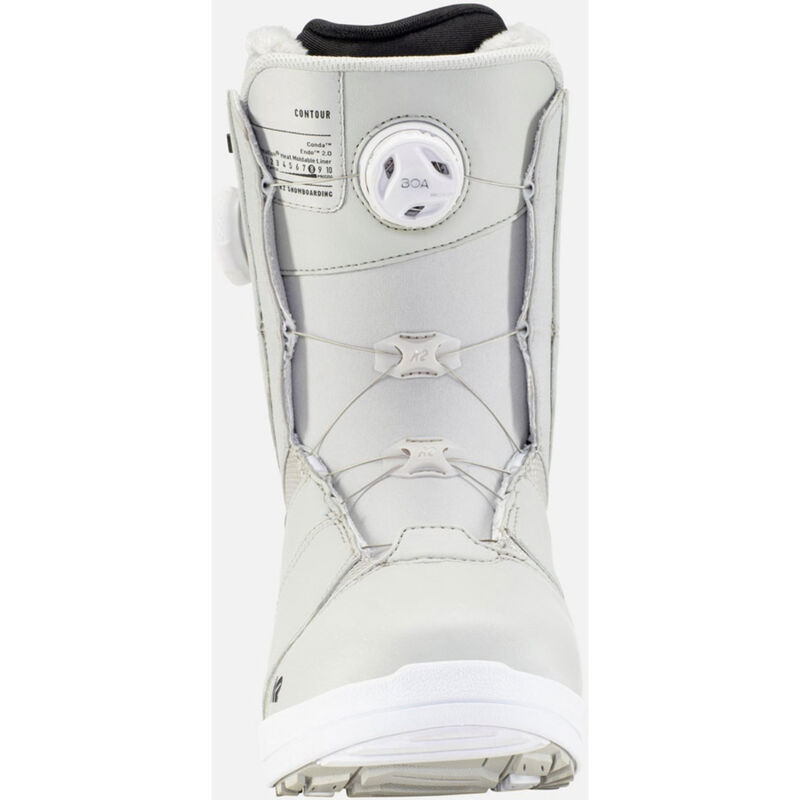 K2 Contour Snowboard Boots - Womens 20/21 image number 3