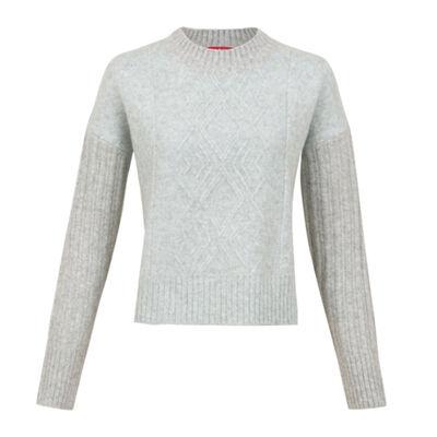 Krimson Klover Lara Boxy Sweater - Womens 20/21