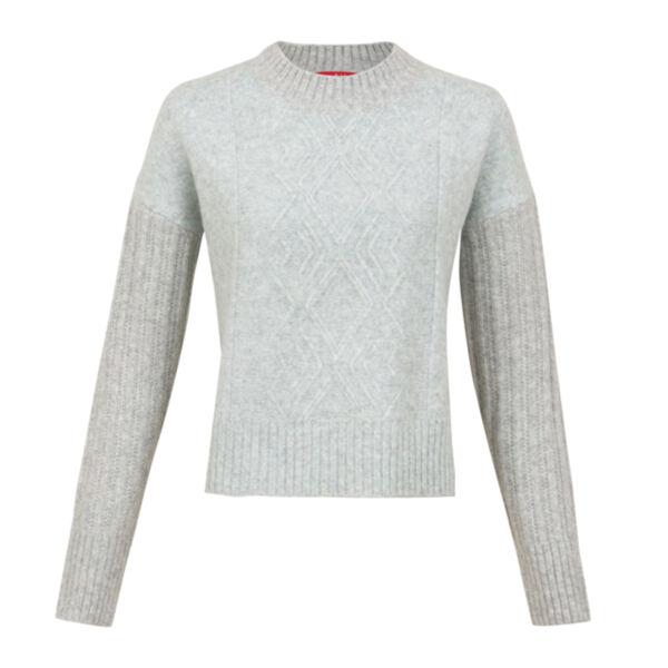 Krimson Klover Lara Boxy Sweater Womens