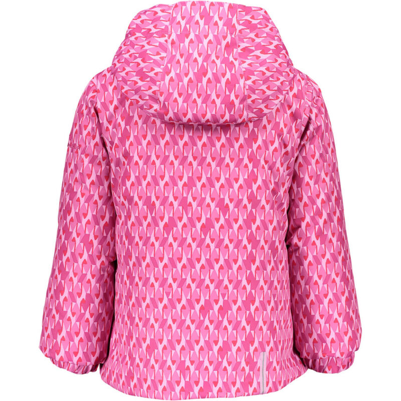Obermeyer Glam Jacket Toddler Girls image number 1