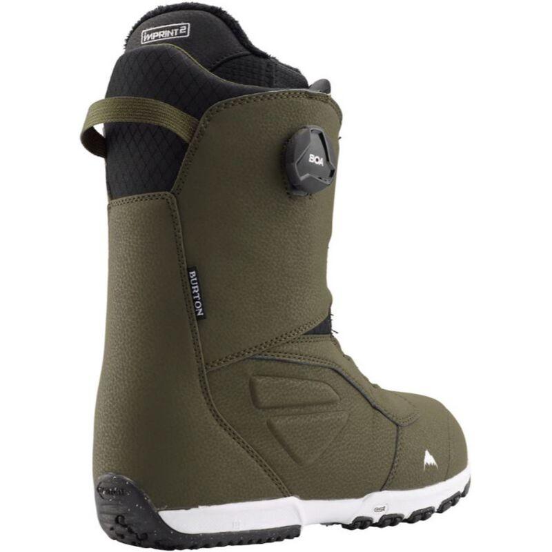 Burton Ruler BOA Snowboard Boot - Mens 19/20 image number 1