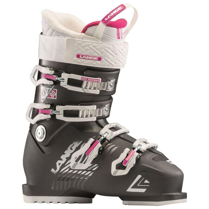 Lange SX 80 Ski Boots Womens - image number 0