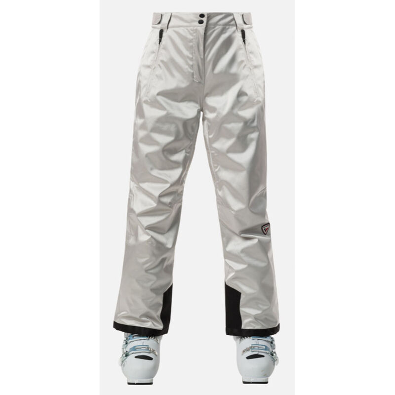 Rossignol Hiver Silver Pants Girls image number 0