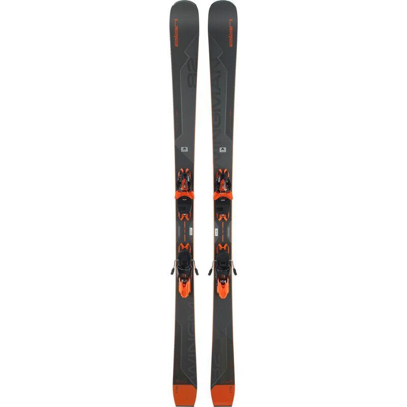 Elan Wingman 82 TI Skis - Mens 20/21 image number 0