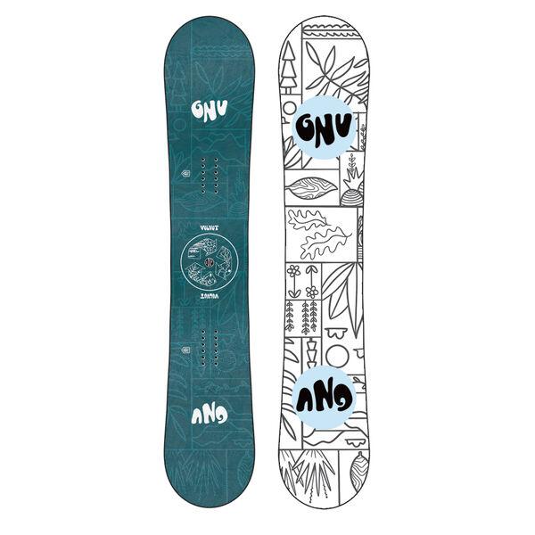 GNU Velvet Snowboard Womens