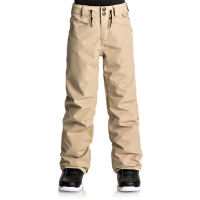 DC Relay Pant - Boys - 17/18