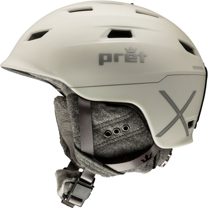 Pret Haven X MIPS Helmet - Womens - 18/19 image number 0