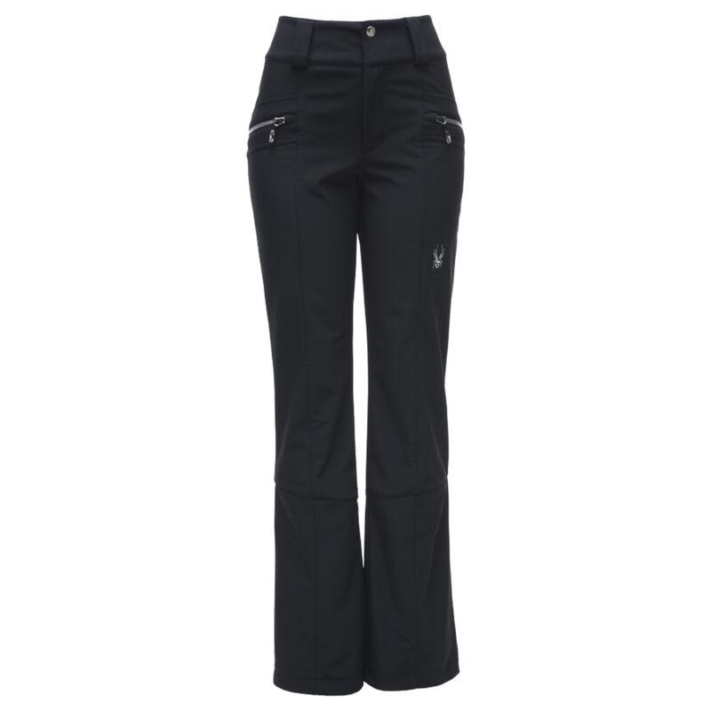 Spyder Strutt Softshell Pant - Womens - 18/19 image number 0