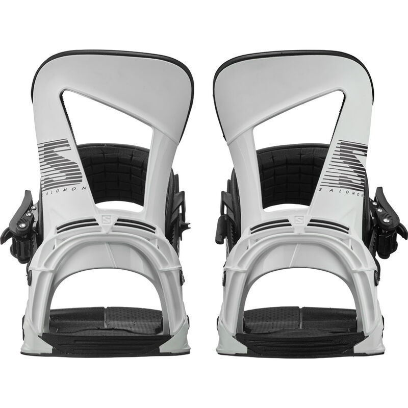 Salomon Hologram Snowboard Bindings Mens image number 2