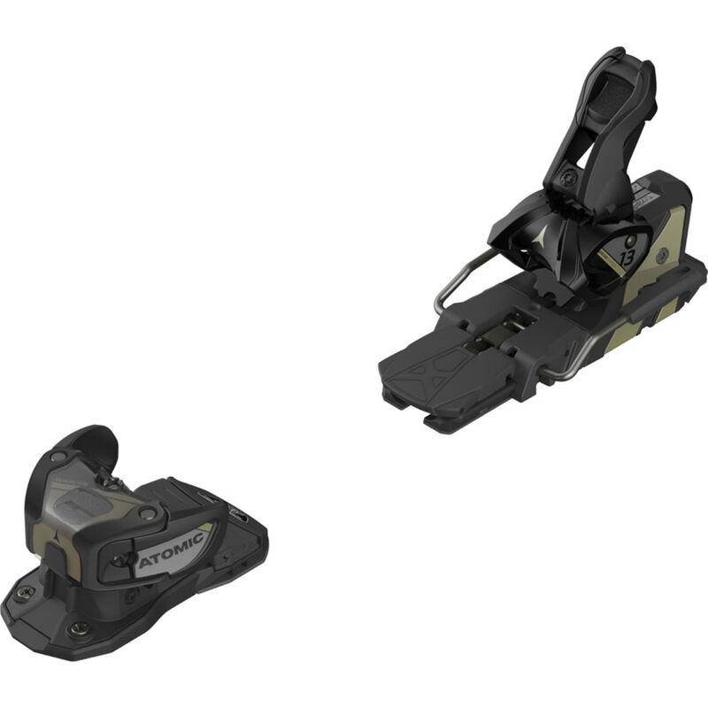 Atomic Warden 13 MNC Ski Bindings 20/21 image number 1