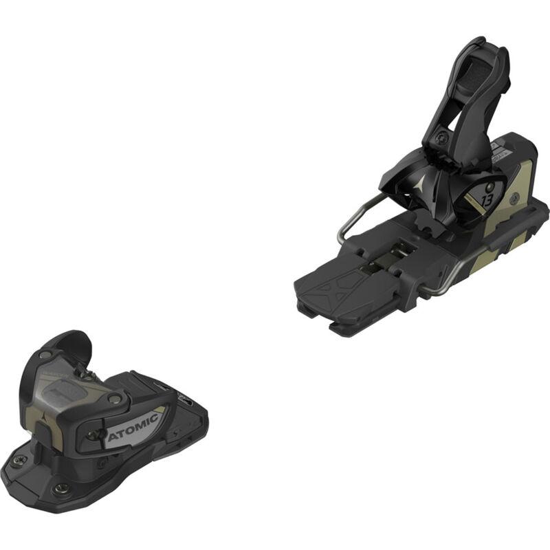 Atomic Warden 13 MNC Ski Bindings image number 1