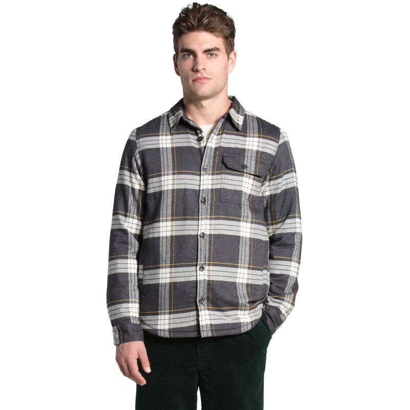North Face Campshire Shirt Mens image number 0