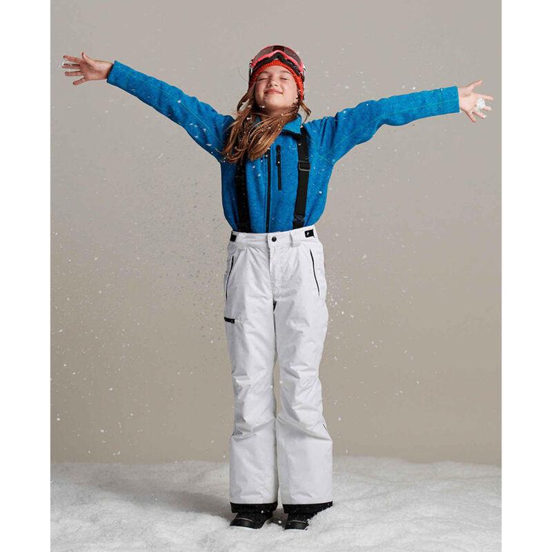 Reima Terrie Ski Pant Girls image number 5