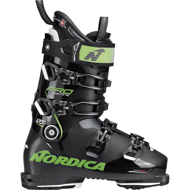 Nordica Pro Machine 120 Ski Boots Mens image number 0