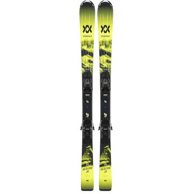 Volkl Deacon Jr 4.5 vMotion Skis - Boys 21/22