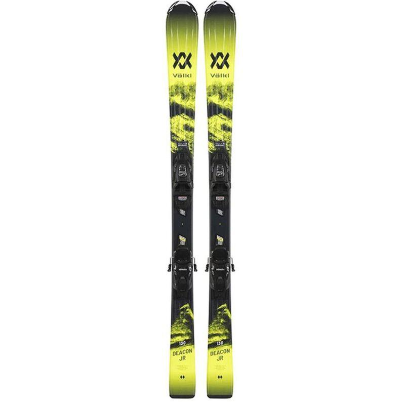 Volkl Deacon Jr 4.5 vMotion Skis Boys image number 0