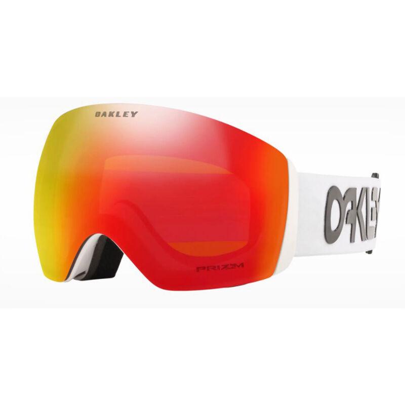 Oakley Flight Deck Factory Pilot Snow Goggle - Mens 20/21 image number 0