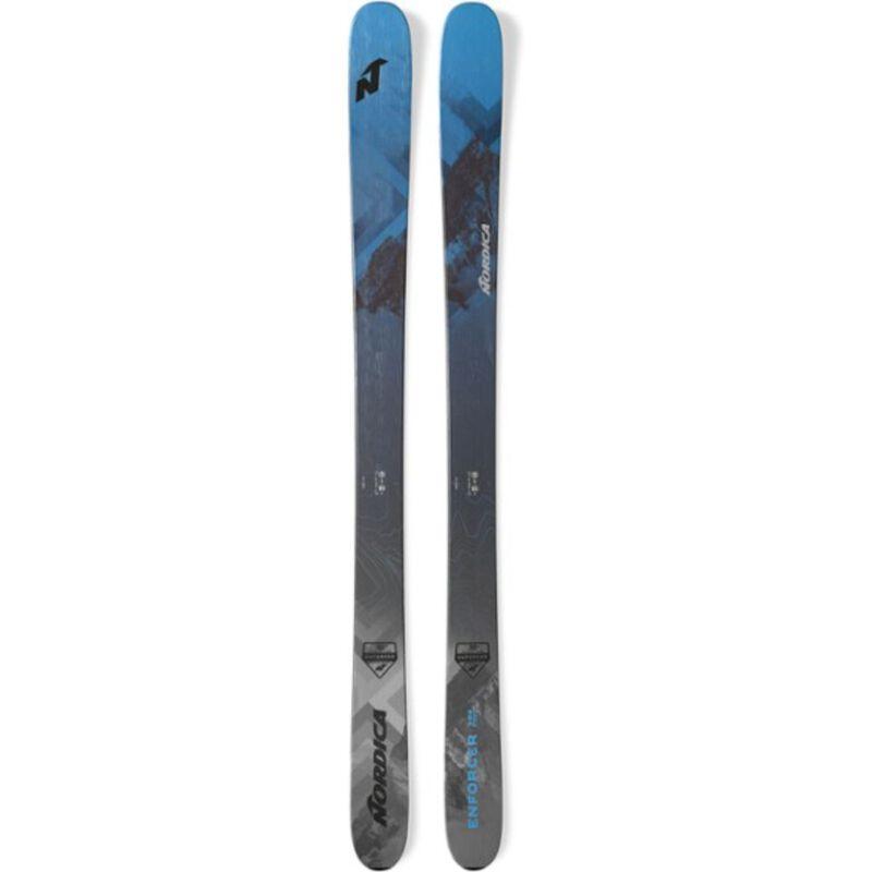 Nordica Enforcer 104 Free Ski Mens image number 0