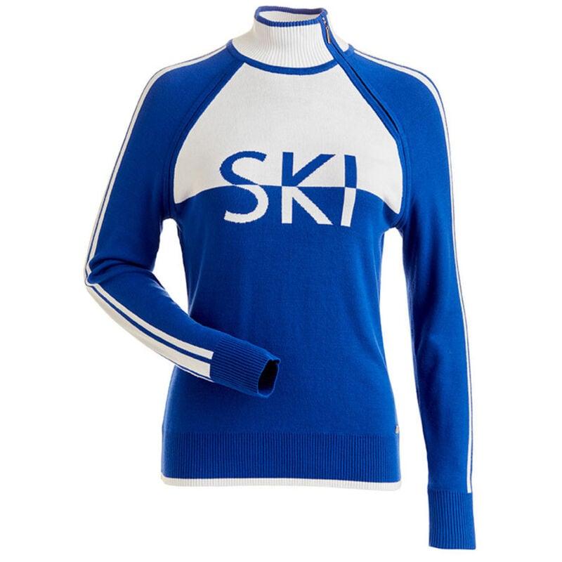 Nils Ski Sweater - Womens image number 0