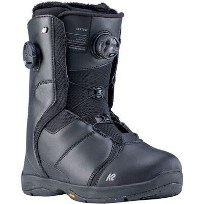K2 Contour Snowboard Boots - Womens 19/20