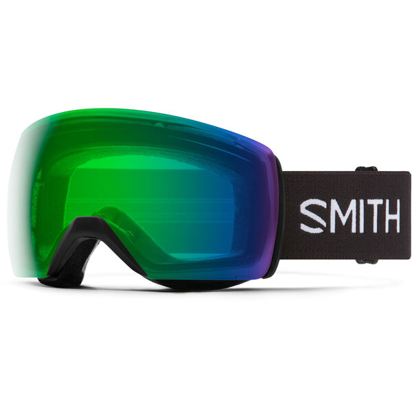Smith Skyline XL Everyday Green Mirror Goggles