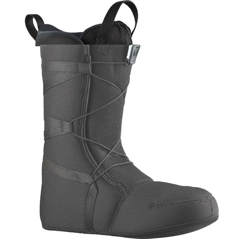 Salomon Pearl Boa Snowboard Boots Womens image number 3