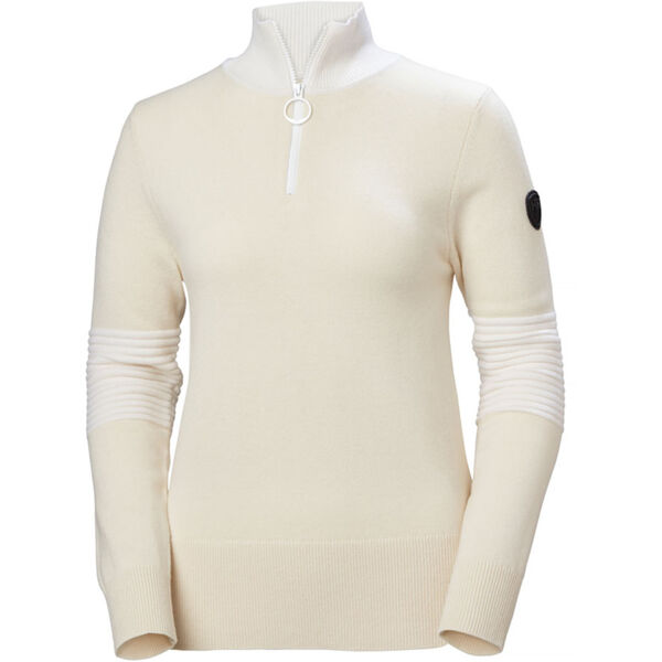 Helly Hansen Tricolore Knitted Sweater Womens