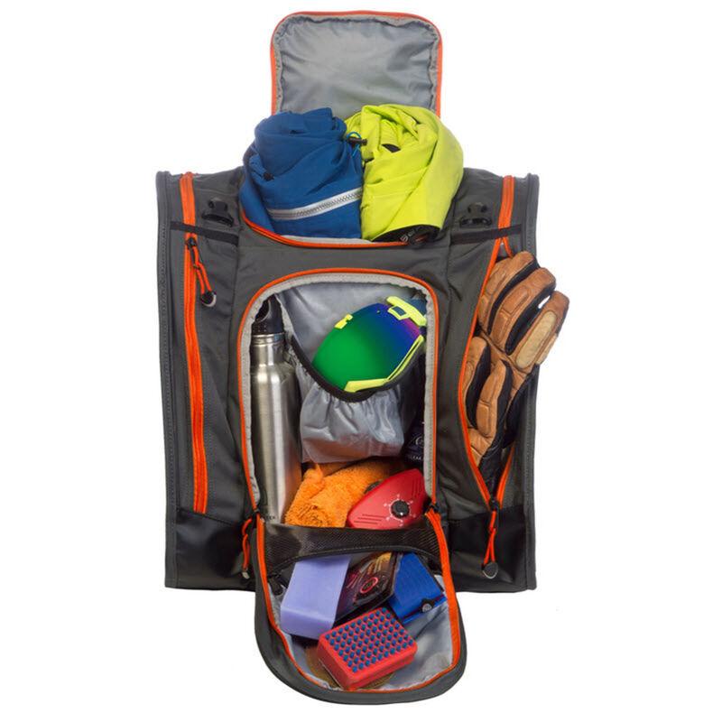Kulkea Boot Trekker Bag - 19/20 image number 4