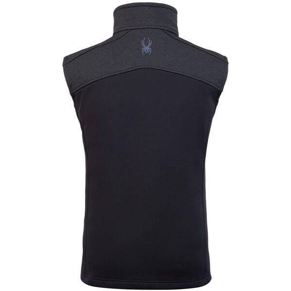 Spyder Encore Fleece Vest Mens