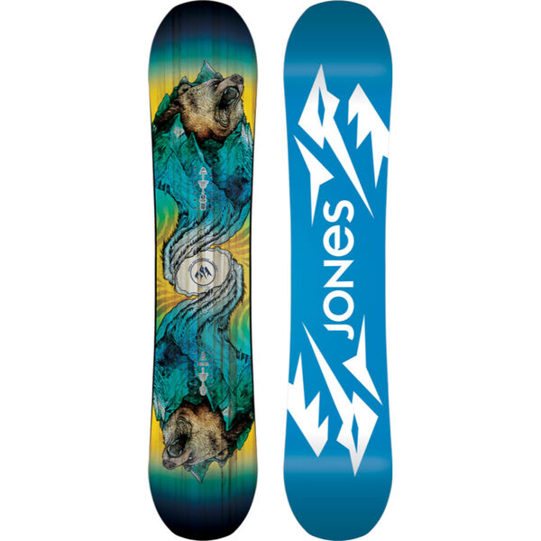 Jones Prodigy Snowboard Juniors