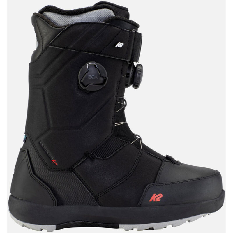 K2 Maysis Clicker X HB Snowboard Boots - Mens 20/21 image number 0