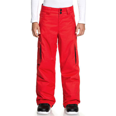 DC Banshee Pants - Boys - 19/20