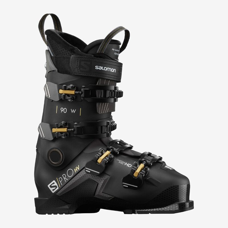 Salomon S/Pro HV 90 Ski Boots Womens image number 0