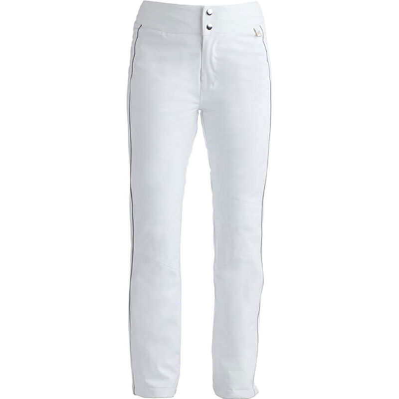 Nils New Dominique Special Edition White Pant - Womens - 18/19 image number 0