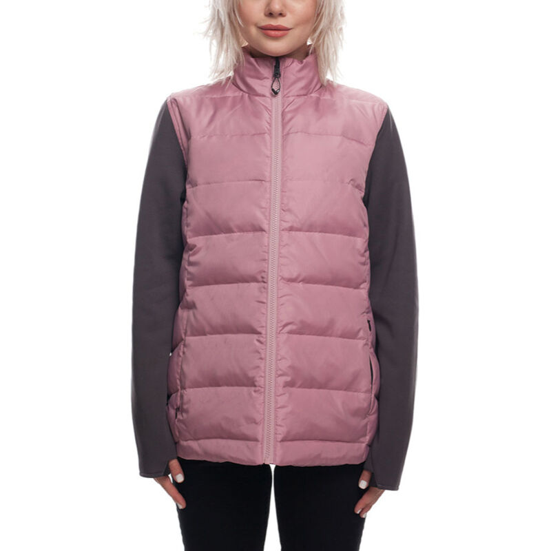 686 GLCR Trail Down Insulator - Womens - 18/19 image number 0