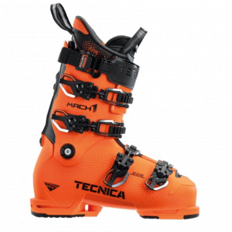 Tecnica Mach1 MV 130 TD Ski Boots Mens image number 0