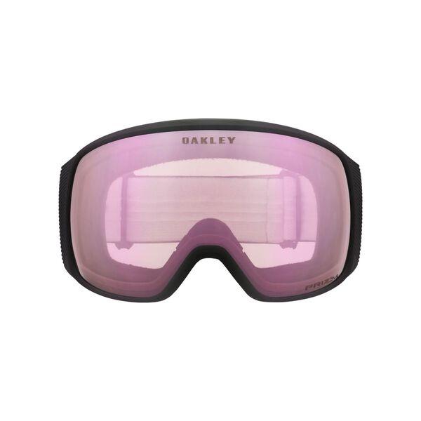 Oakley Flight Tracker L Goggles + Prizm Snow Hi Pink Lenses