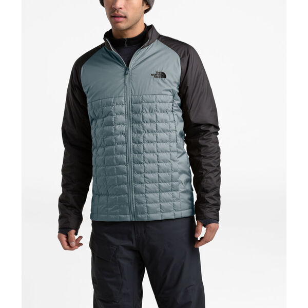 The North Face Thermoball Eco Snow Triclimate Jacket Mens