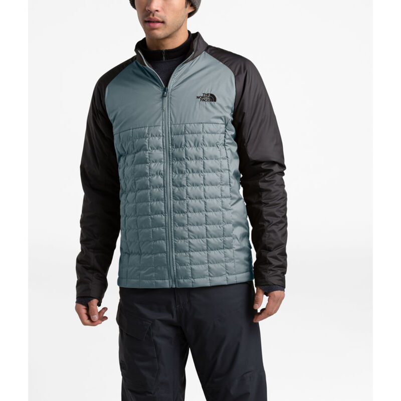 The North Face Thermoball Eco Snow Triclimate Jacket - Mens 19/20 image number 1