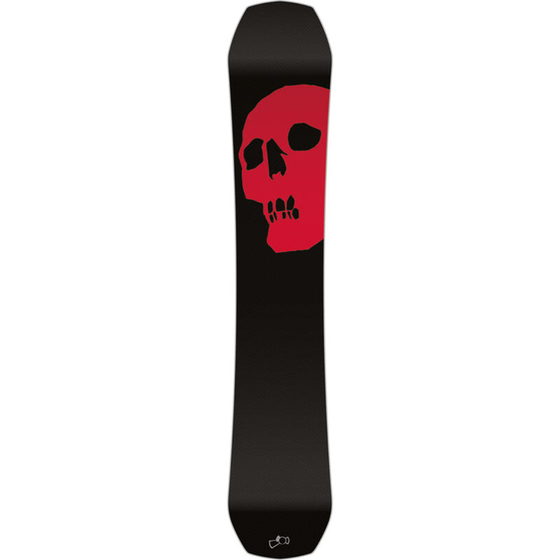 CAPiTA The Black Snowboard Of Death - Mens 20/21 image number 3