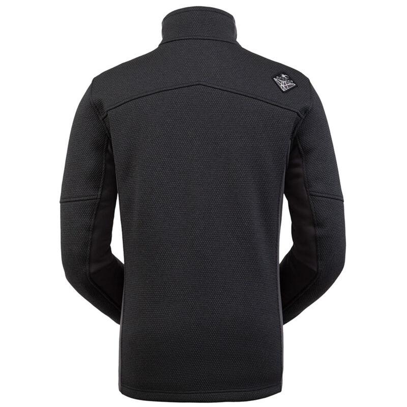 Spyder Wengen Encore FZ Fleece Jacket - Mens image number 1