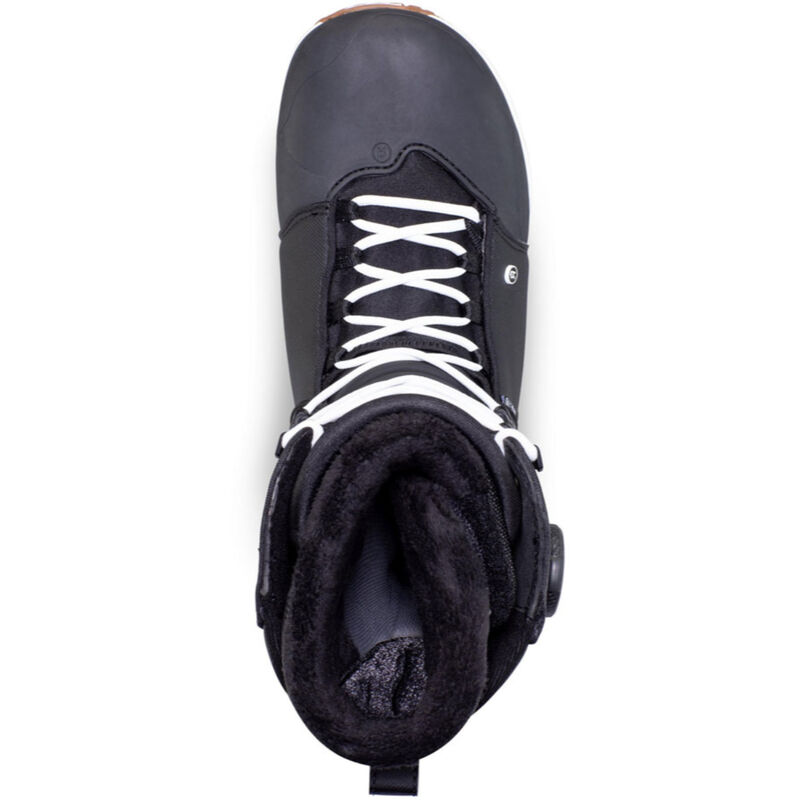 Ride Fuse Snowboard Boots - Mens 20/21 image number 3