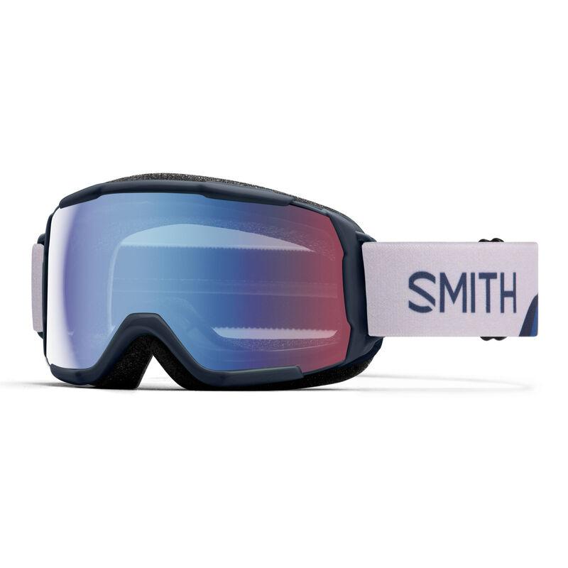 Smith Grom Goggles + Blue Sensor Lens Kids image number 0