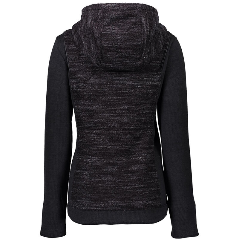 Obermeyer Ella Fleece Jacket - Womens image number 2