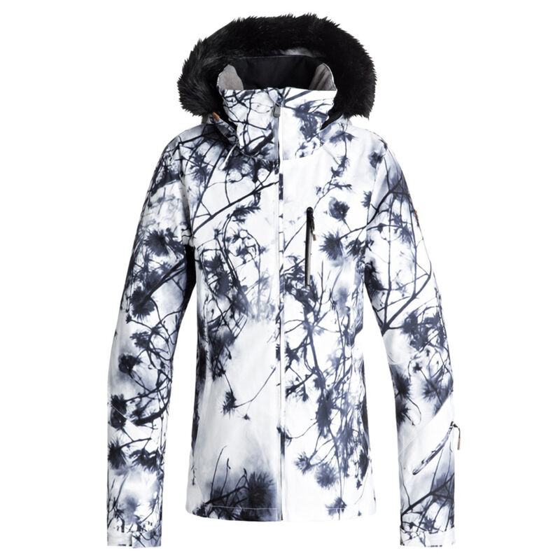Roxy Jet Ski Premium Jacket Womens image number 0